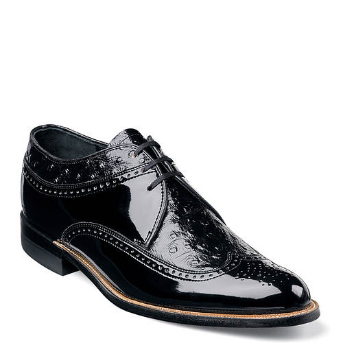 Stacy Adams Dayton Ostrich (Men's)