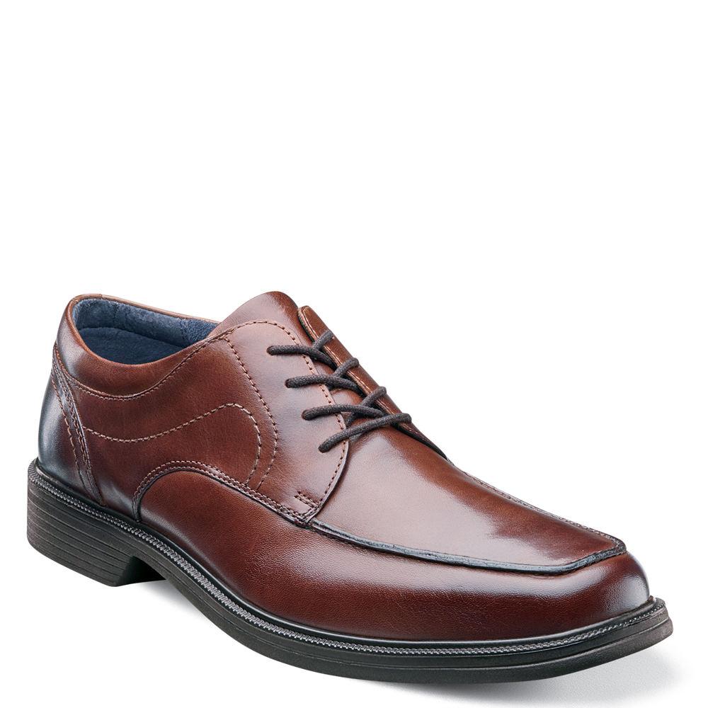Nunn Bush Holt Men S Oxford Dress Shoes