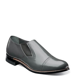 Stacy Adams Madison Slip On Cap Toe (Men's)