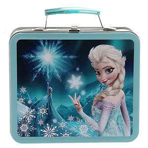 Loungefly Disney Frozen Elsa Lunchbox
