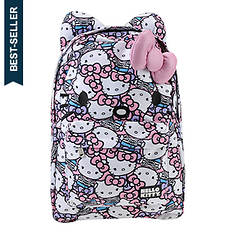 Loungefly Hello Kitty with Pearls Backpack