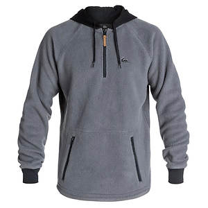 Quiksilver Men's Layover Riding Fleece