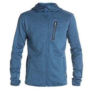 Quiksilver Men's Preston Fleece Jacket