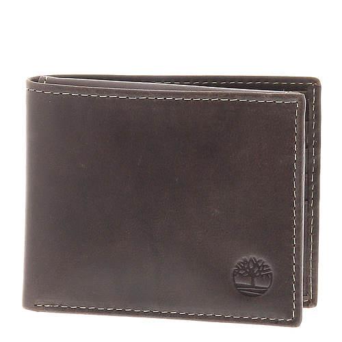 Timberland Cloudy Passcase Wallet (Men's)