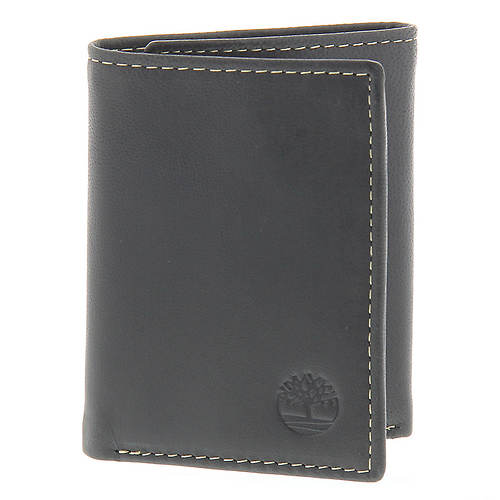 Timberland Cloudy Trifold Wallet (Men's)