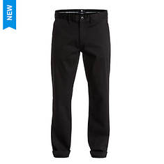 DC Men's Workers Straight Chino Pants