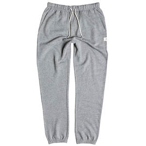 DC Men's Rebel Fleece 3 Pant