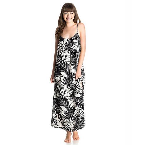 Roxy Sportswear Misses Sunny Daze Dress