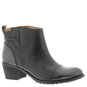 Pikolinos Andorra Cap Toe Ankle Boot (Women's)