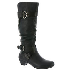 Pikolinos Brujas Knee High Double Buckle (Women's)