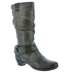 Pikolinos Brujas New Buckle Tall Boot (Women's)