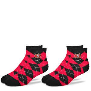 2 Pack Women's NFL Socks