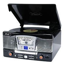 iTrak Retro Stereo System