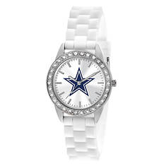 NFL Women's Frost Watch by Game Time