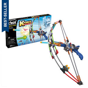K'NEX K Force Battle Bow