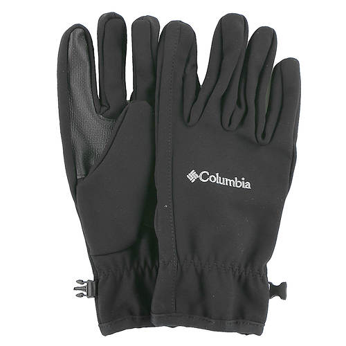 Columbia Ascender Softshell Glove (Men's)