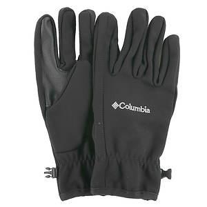 Columbia Ascender Softshell Glove (Men's)