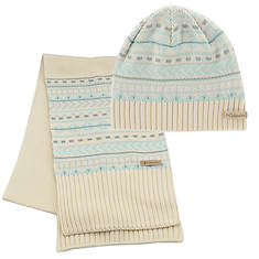 Columbia Winter Worn Hat and Scarf Set (Women's)