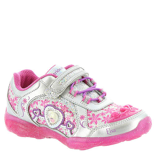 Stride Rite Disney Frozen Athletic A/C (Girls' Toddler-Youth)