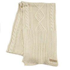 Columbia Cabled Cutie Scarf (Women's)