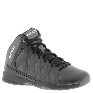 AND 1 Unbreakable Mid (Boys' Youth)