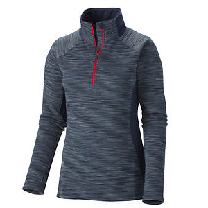 Columbia  Women's Optic Got It III Zip Fleece Jacket