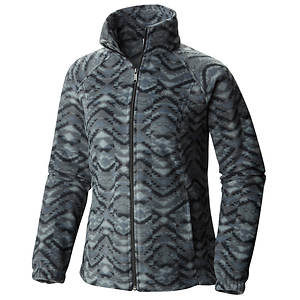 Columbia Women's Benton Spring Print Full Zip Jacket