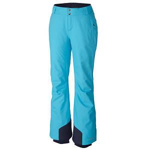 Columbia Women's Bugaboo Omni-Heat Pant