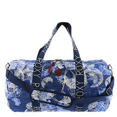 Roxy Alongside You Duffel Bag