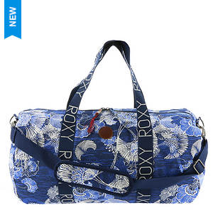 Roxy Alongside You Duffel Bag