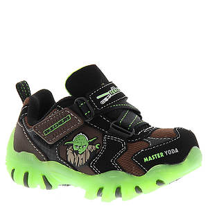 Skechers Star Wars-Street Lightz-Yoda (Boys' Infant-Toddler)