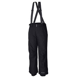 Columbia Men's Bugaboo Omni-Heat Suspender Pant