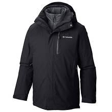 Columbia Men's Lhotse II Interchange Jacket