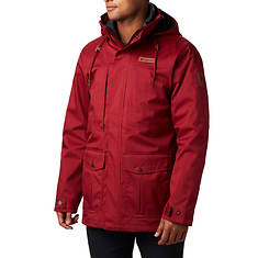 Columbia Men's Horizons Pine Interchange Jacket