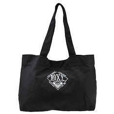Roxy Wave Bound Tote Bag