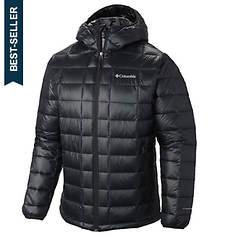 Columbia Men's Trask Mountain 650 TurboDown Jacket