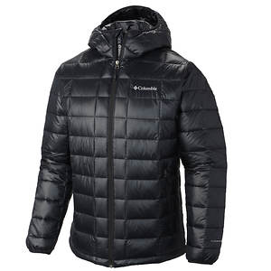 Columbia Men's Trask Mountain 650 TurboDown Jacket