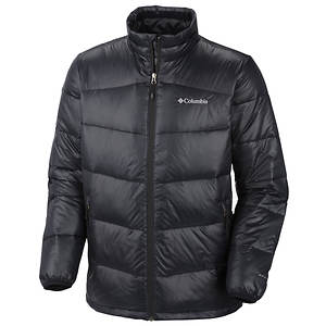 Columbia Men's Gold 650 Turbodown Jacket