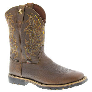 Justin Boots George Strait Collect.  GS9050 (Men's)
