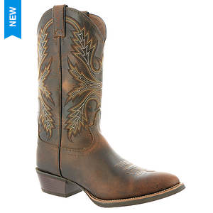 Justin Boots Silver Collection SV2566 (Men's)