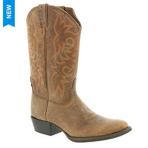 Justin Boots Stampede Collection 2555 (Men's)