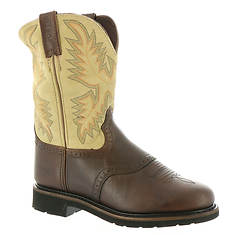 Justin Boots Stampede Collection WK4660 (Men's)