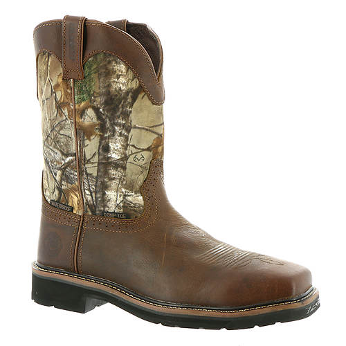 Justin Boots Stampede Collection WK4677 (Men's)