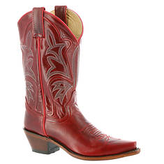 Justin Boots Western Fashion L4305 (Women's)