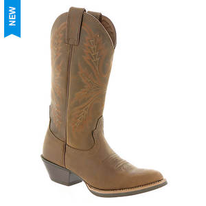 Justin Boots Silver Collection SVL2000 (Women's)