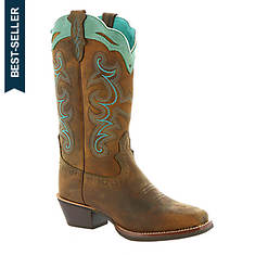 Justin Boots Silver Collection SVL7311 (Women's)