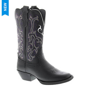 Justin Boots Stampede Collection L2554 (Women's)