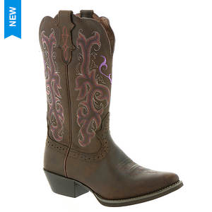 Justin Boots Stampede Collection L2562 (Women's)