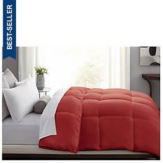 Microfiber Down Alternative Comforter