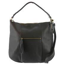 Lucky Brand Harper XBody Hobo Bag